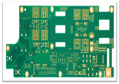 New energy & Power supply PCB